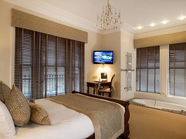 Best hotels Portsmouth: The Clarence