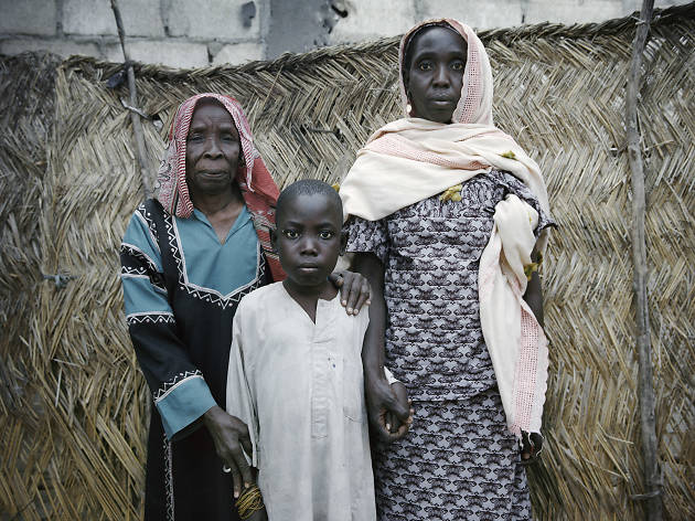 One Meal a Day: The Lake Chad Crisis in Pictures