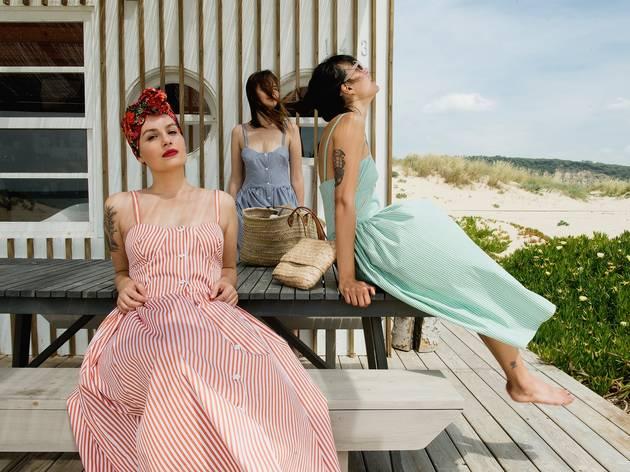 Estas novas marcas portuguesas são um refresco de Verão