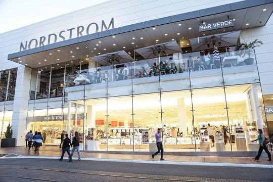 Nordstrom at The Grove