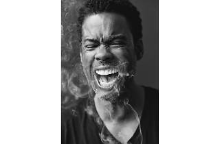 Chris Rock show