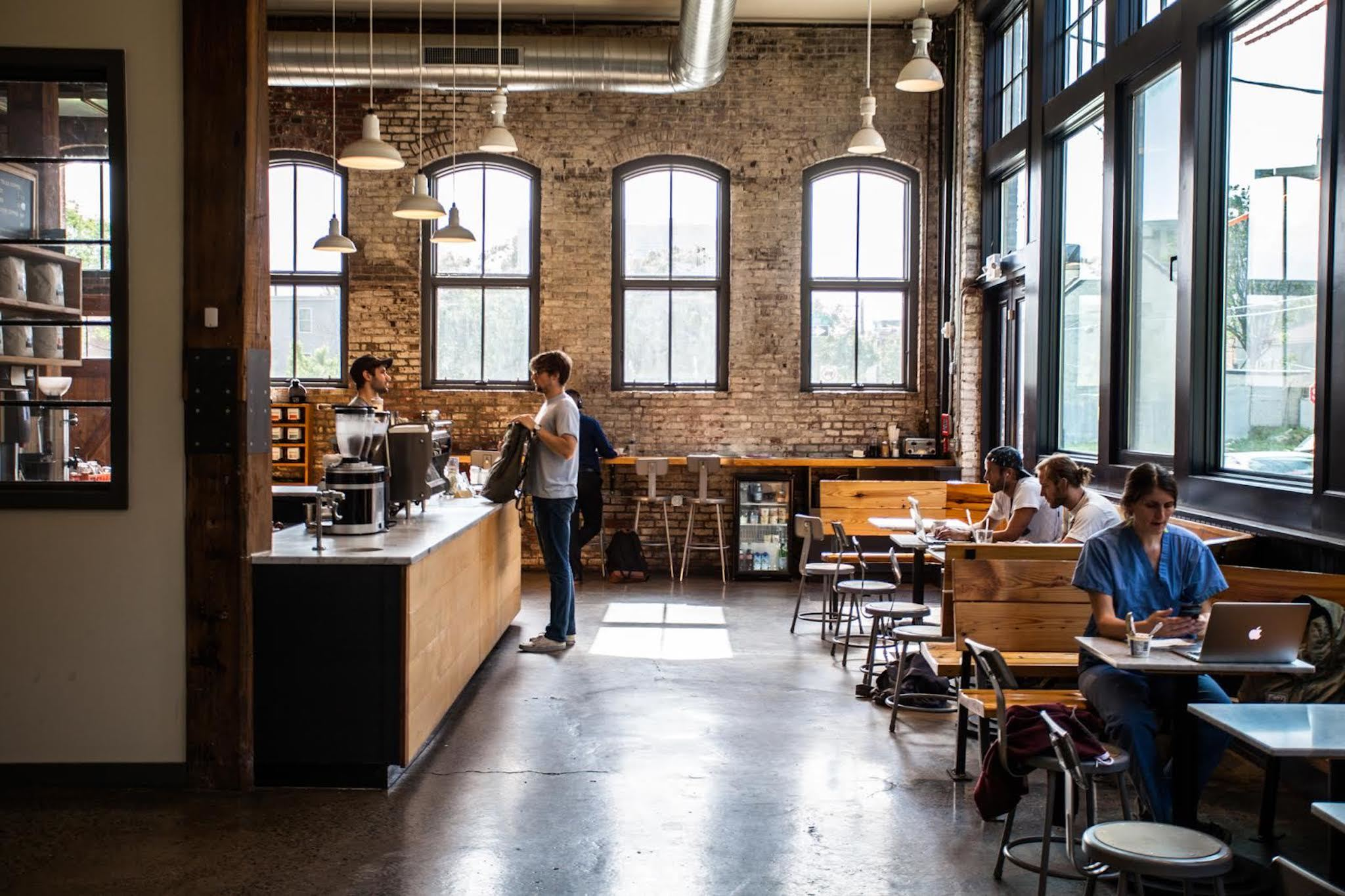 The 14 best coffee shops in Philadelphia