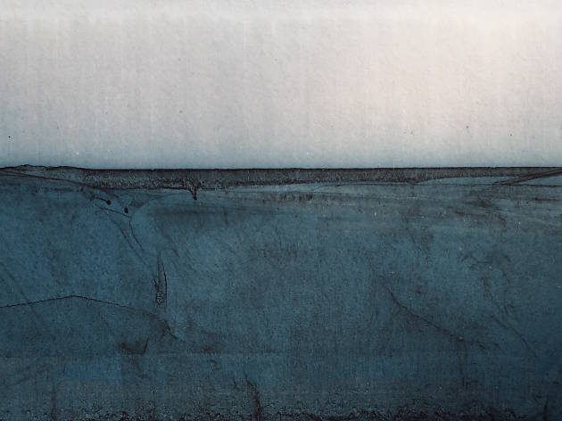 Satoshi Katayama: Brush