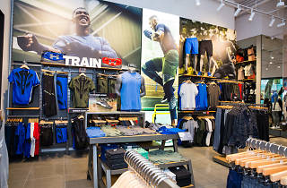 Under Armour (Orchard Central)