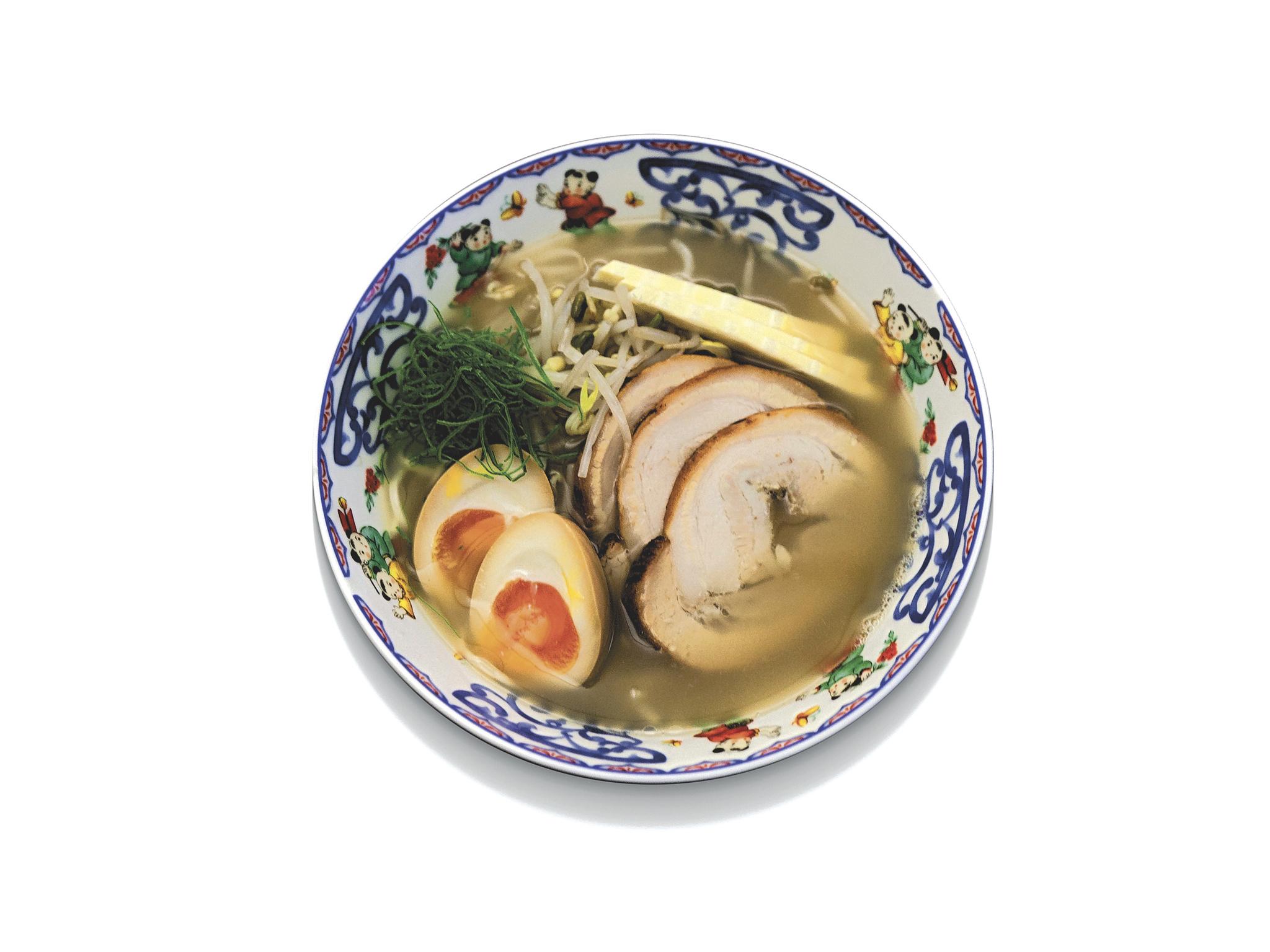 sopa bonsai