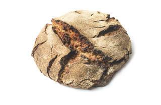 pão gleba