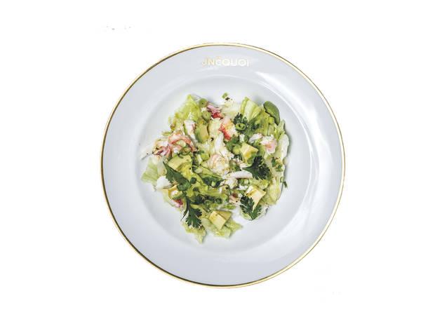salada jncquoi