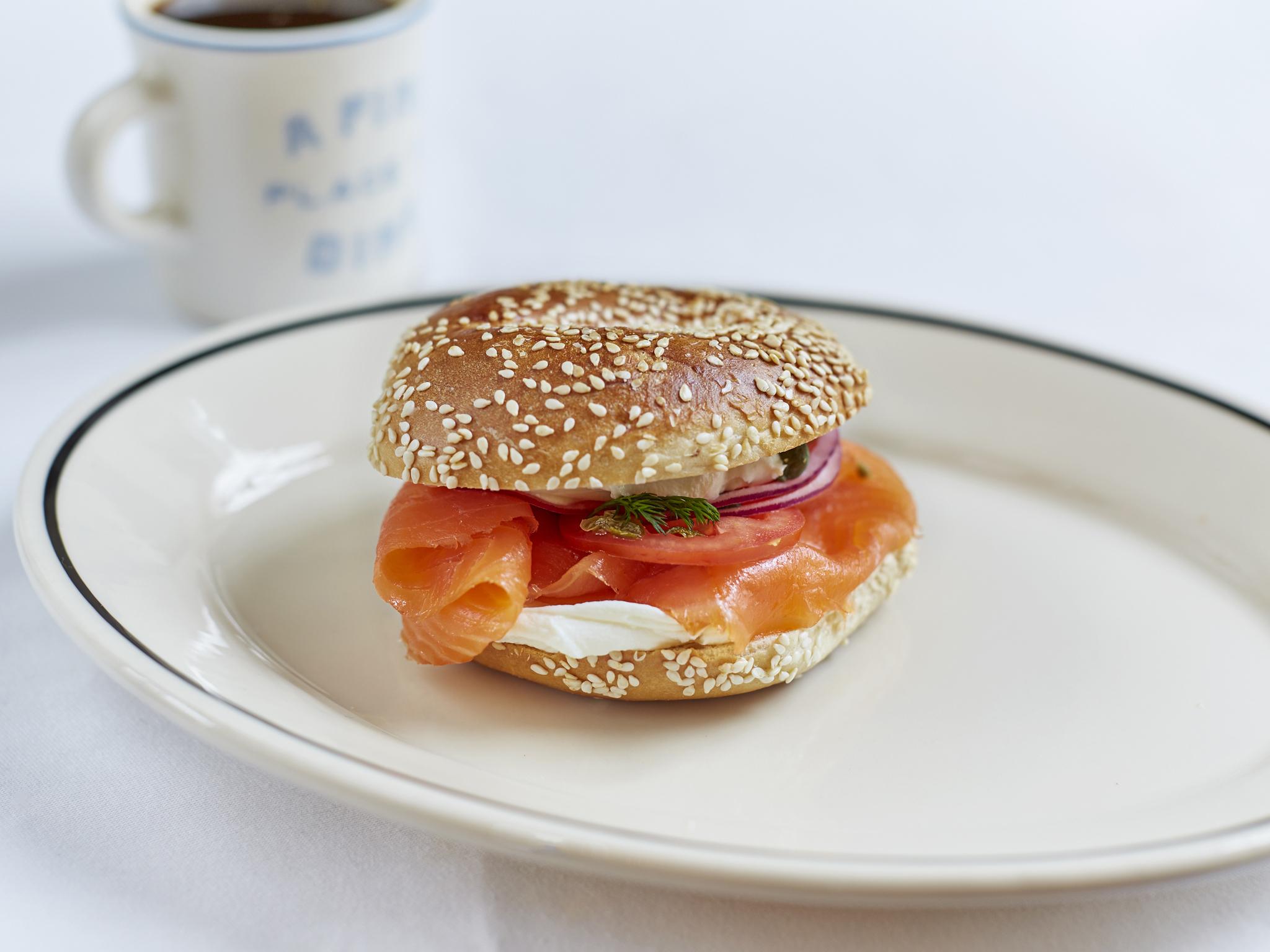 london's best bagels zobler's deli