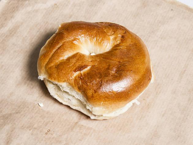 London's best bagels, Brick Lane Beigel Bake