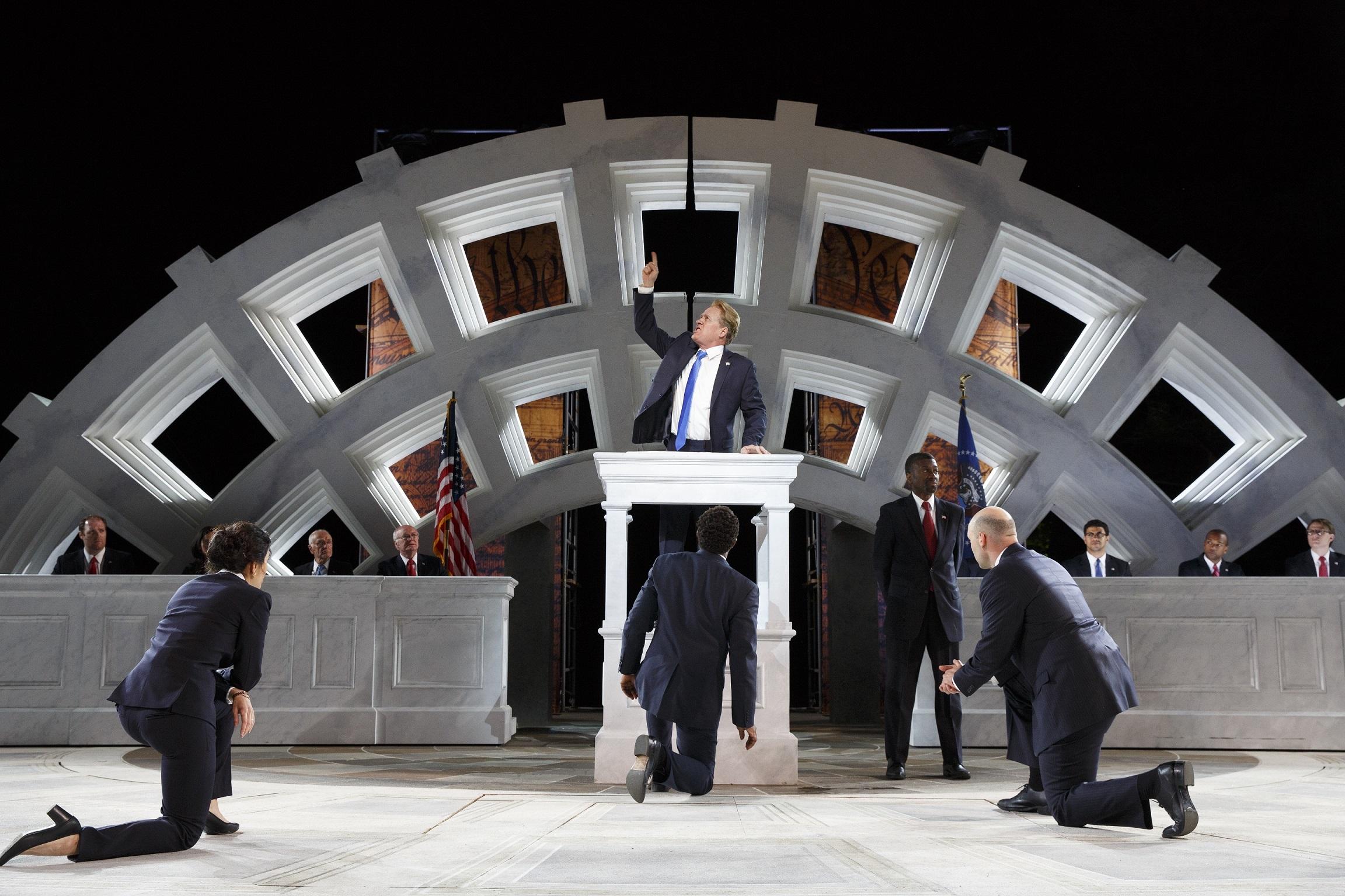 Review: Julius Caesar