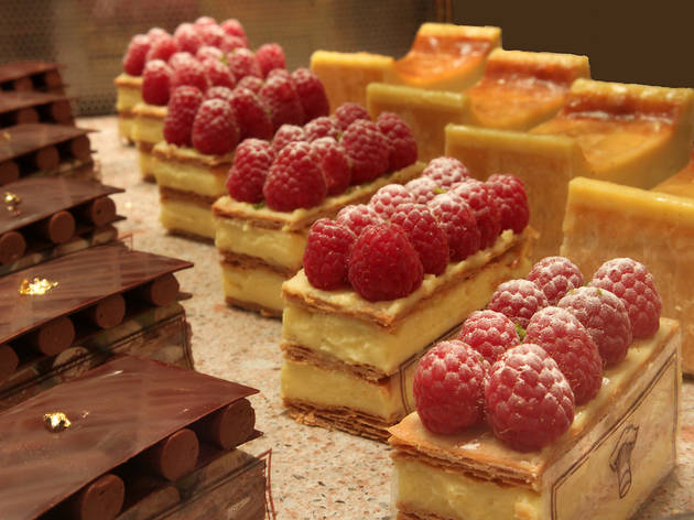 The best patisseries in Paris