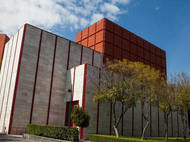 Escuelas de arte en la CDMX