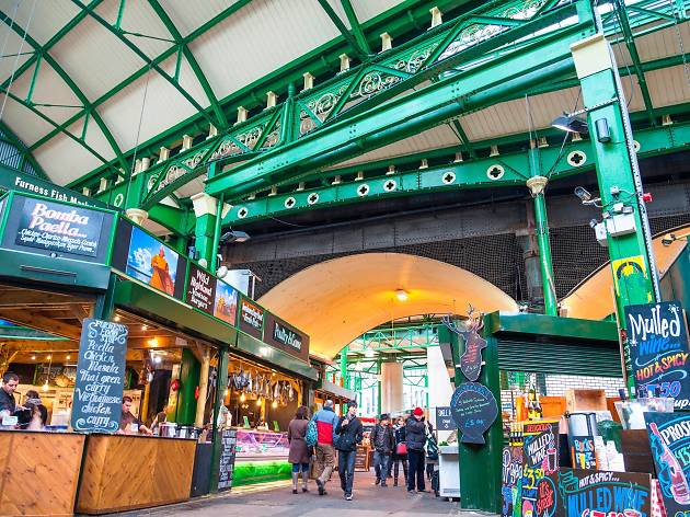 15 great things to do on Borough High Street