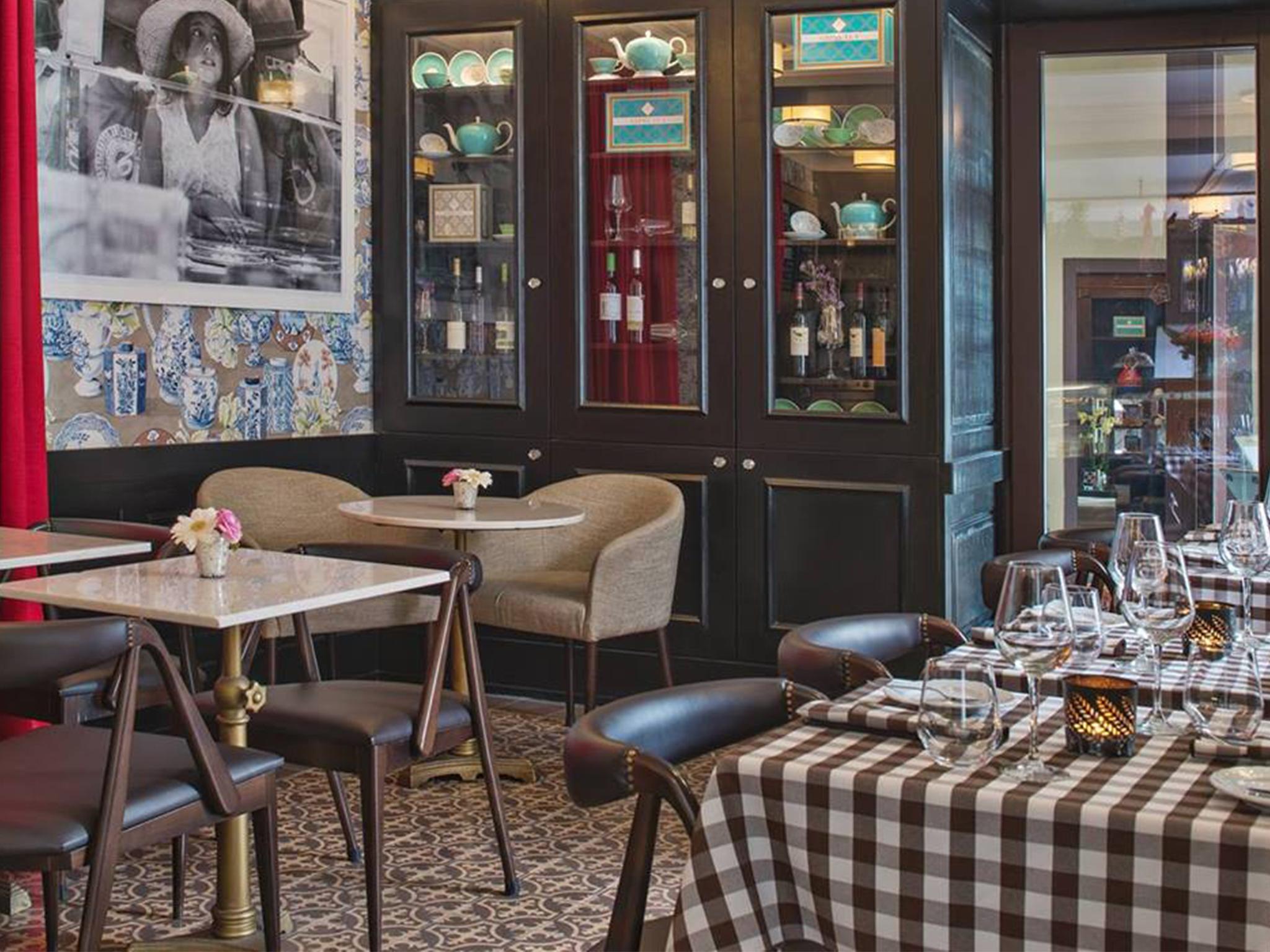 Audrey's Café