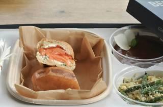 Berlioz comida para negocios y empresas en la CDMX