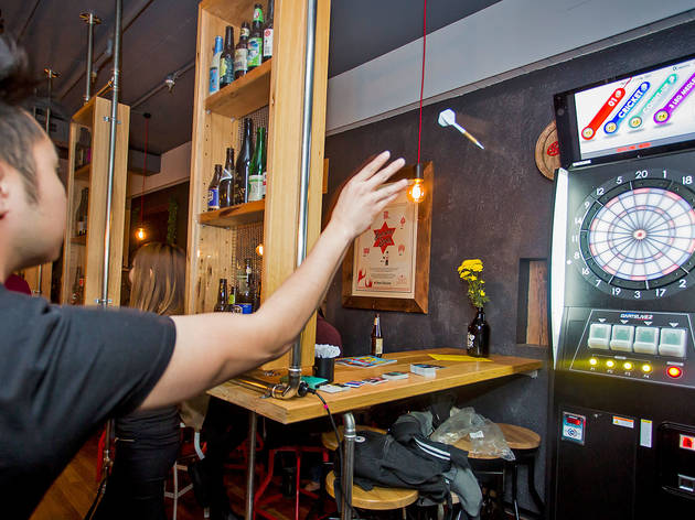 Where To Play Darts In Sydney