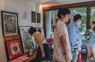 Hotel Art Fair 02