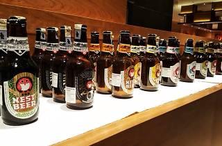 Japanese Bar Takeover at Taps Beer Bar