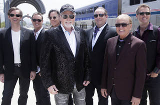 Festival Jardins de Pedralbes 2017: The Beach Boys