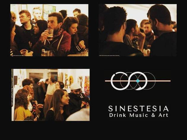Sinestesia Bar Musical