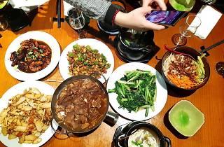 Chinese Food Week