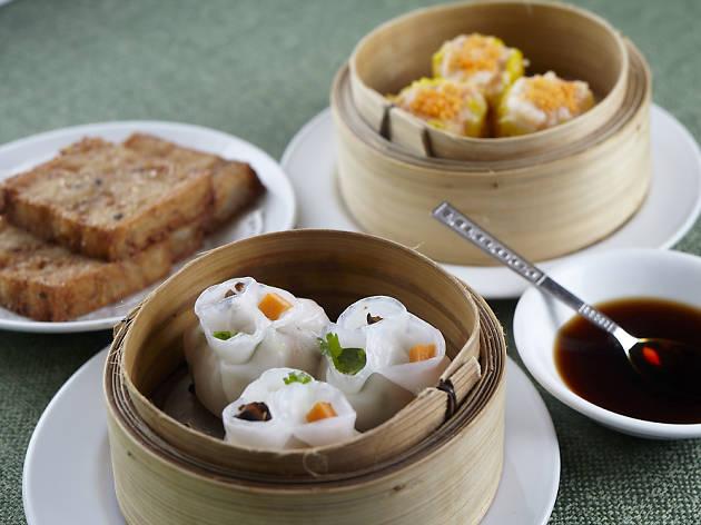 Xinn Tien Di