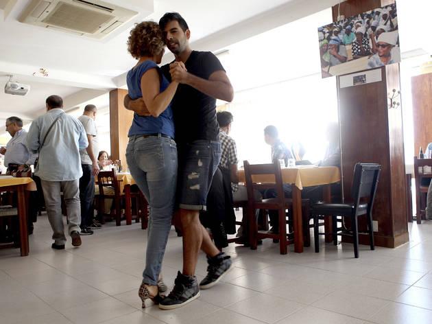 associação caboverdiana