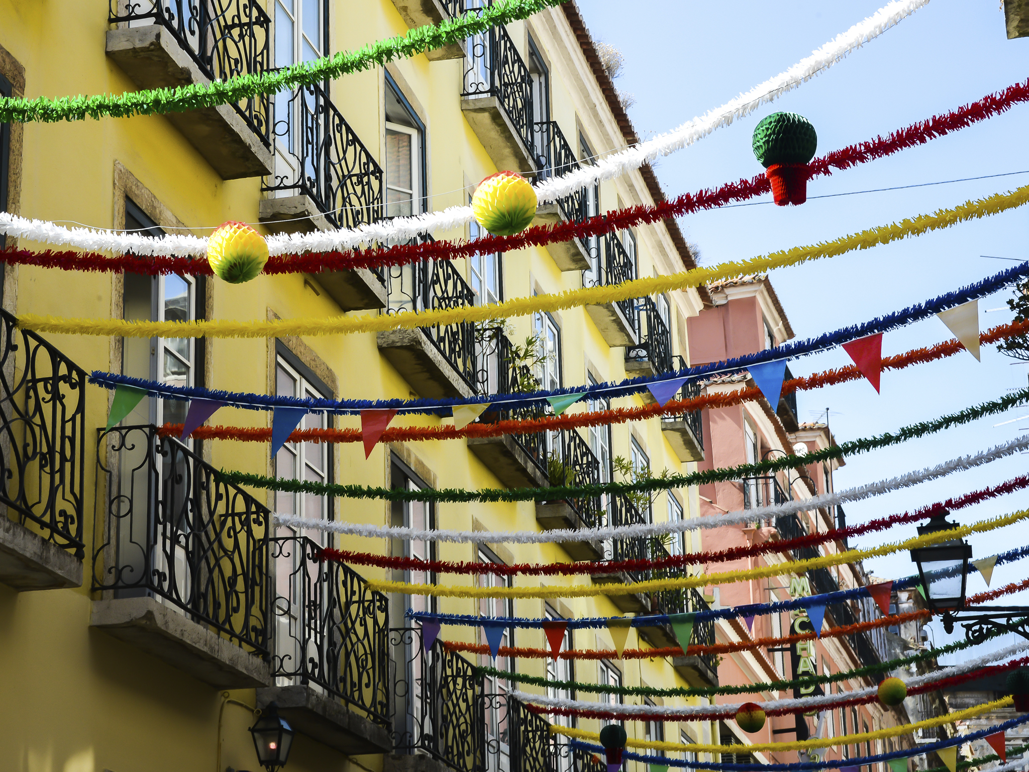 The events in Lisbon you can't miss this year