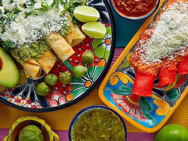 Venez goûter les couleurs du Mexique du 15 au 25 juin avec le festival Qué Gusto !