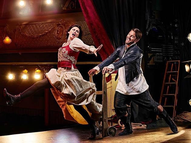 Opera North: Kiss Me, Kate