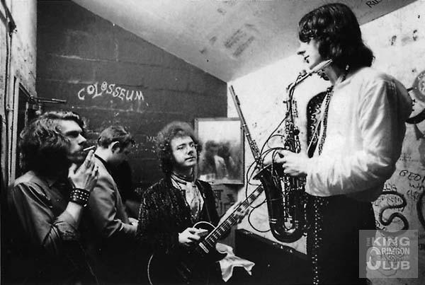 King Crimson 1980
