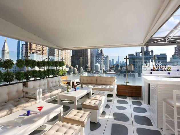 Hayden Rooftop