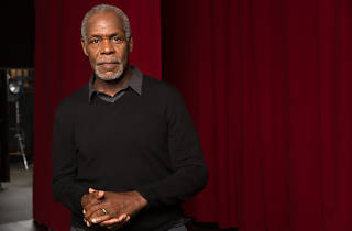 An Intimate Night with Danny Glover