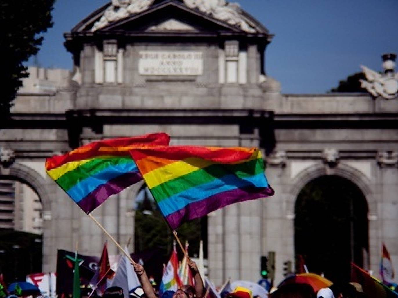 Subversivas. 40 years of LGBT activism in Spain