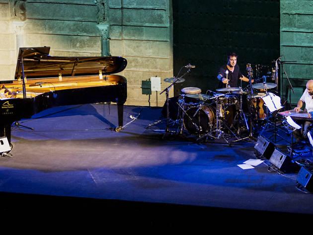 Dorantes & Taksim Trio