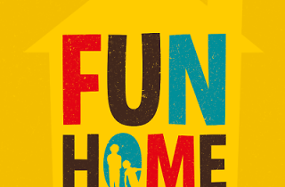 Fun home (cartell)