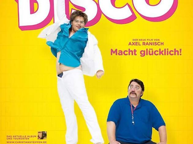 Film: I Feel Like Disco [2013]