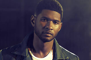 Lets hear it for the DILFS, Usher