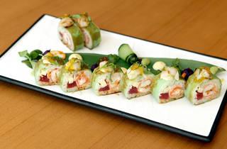 Nómada - Sushi