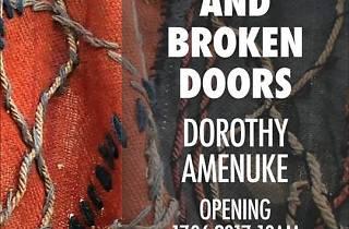 Exhibition: Twists, Turns and Broken Bones