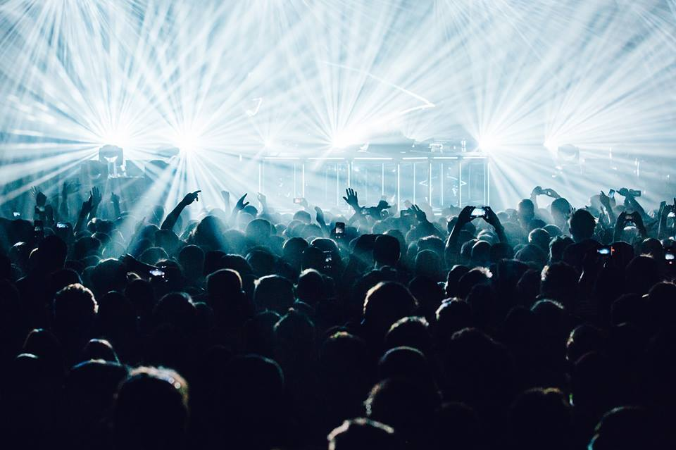 Swiss music festivals not to miss this summer