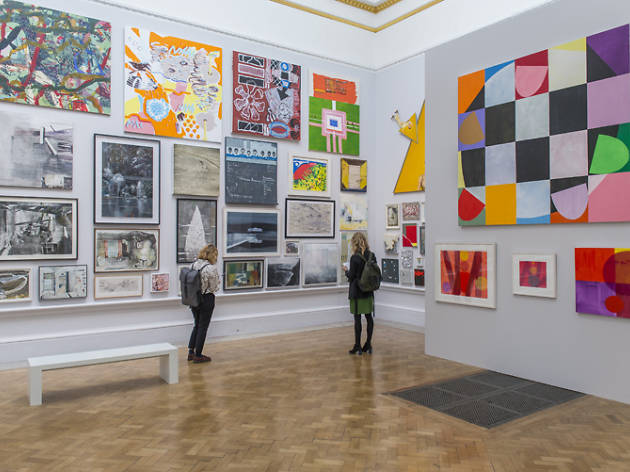 Five things we learned at the Royal Academy Summer Exhibition