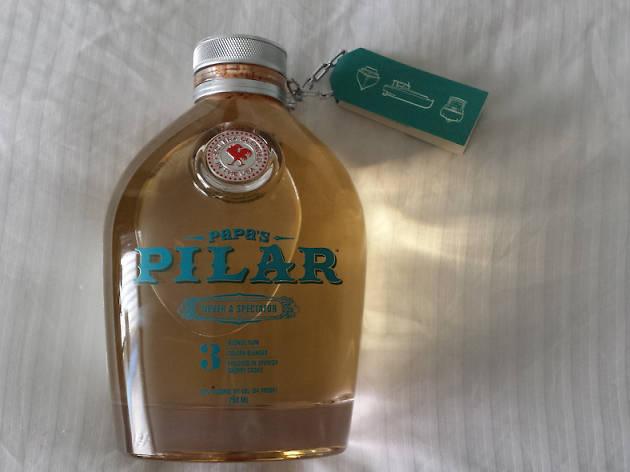 Pilar Rum