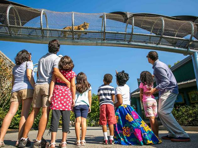 The 25 best things to do in Philadelphia with kids