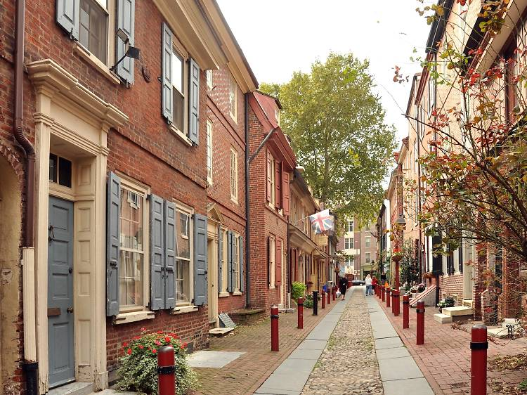 Historic Old City
