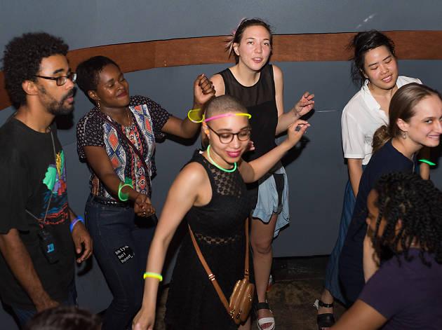 bklyn boihood Pride Party