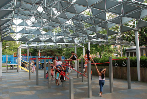 Playground for All Children