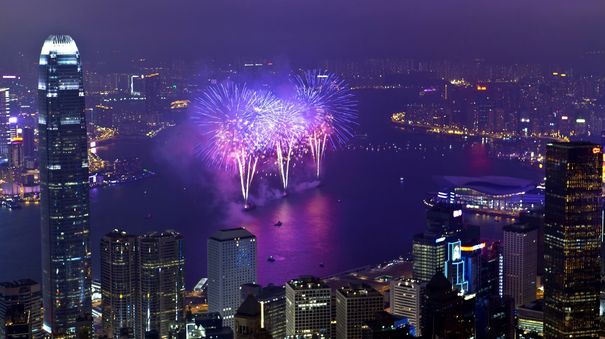 Best Cities For New Years Eve