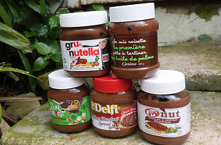 Taste test: chocolate hazelnut spreads