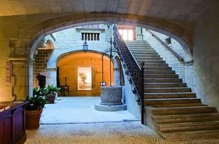 Palau Solterra